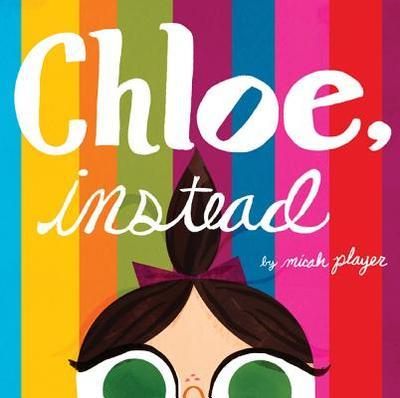 Chloe, Instead - Player, Micah