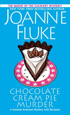 Chocolate Cream Pie Murder - Fluke, Joanne