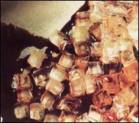 Chocolate & Ice - My Morning Jacket