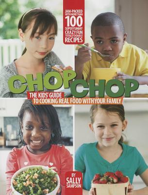 ChopChop - Sampson, Sally