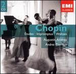 Chopin: Études; Impromptus; Waltzes