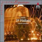 Chopin:19 Waltzes