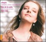 Chopin: Ballades; Piano Concerto No. 2