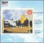 Chopin: Complete Impromptus & Other Works