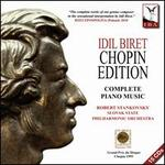 Chopin Edition: Complete Piano Music