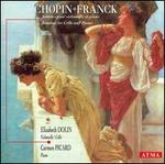 Chopin, Franck: Sonatas for cello & piano