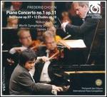 Chopin: Piano Concerto No. 1; Berceuse, Op. 57; 12 ?tudes, Op. 10