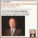 Chopin: Piano Concerto No. 2; Krakowiak