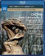 "Chopin: Piano Concerto No. 2; Variations on ""Là ci darem la mano"""