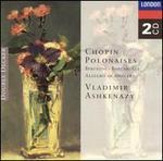 Chopin: Polonaises; Berceuse; Barcarolle; Allegro de Concert