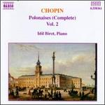Chopin: Polonaises (Complete), Vol. 2