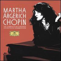 Chopin: The Complete Recordings on Deutsche Grammophon - Martha Argerich (piano); Mischa Maisky (cello); Mstislav Rostropovich (cello)