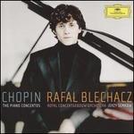 Chopin: The Piano Concertos - Rafal Blechacz (piano); Royal Concertgebouw Orchestra; Jerzy Semkow (conductor)