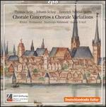 Chorale Concertos & Chorale Variations