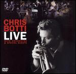 Chris Botti: Live With Orchestra and Special Guests [DVD/CD]
