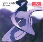 Chris Chafe: Arcology