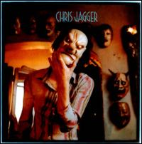 Chris Jagger - Chris Jagger