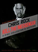 Chris Rock: Kill the Messenger [Special Edition] [3 Discs]