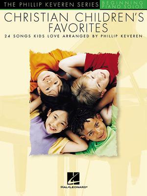 Christian Children's Favorites - Keveren, Phillip