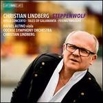 Christian Lindberg: Steppenwolf