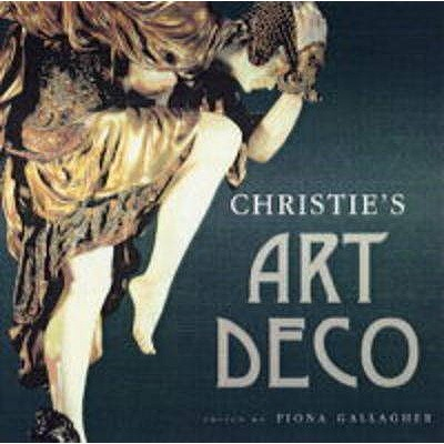 Christie's Art Deco - Gallagher, Fiona