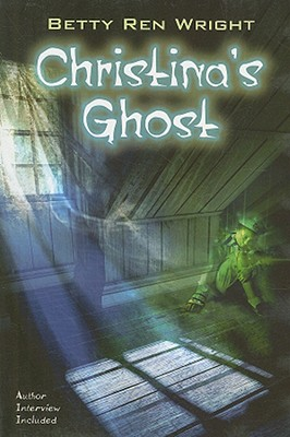 Christina's Ghost - Wright, Betty Ren