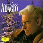 Christmas Adagio: Karajan