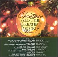 Christmas All-Time Greatest Records, Vol. 2 - Various Artists