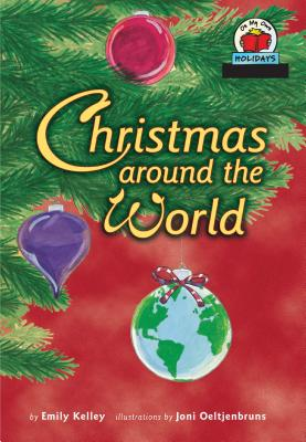 Christmas Around the World - Kelley, Emily