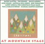 Christmas at Mountain Stage
