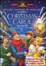 Christmas Carol: The Movie - Jimmy T. Murakami