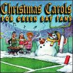 Christmas Carols for Football Fans: Green Bay