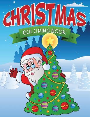 Christmas Coloring Book - Publishing LLC, Speedy