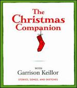 Christmas Companion: Stories, Songs and Sketches