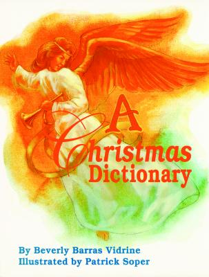 Christmas Dictionary - Vidrine, Beverly