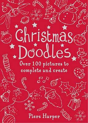 Christmas Doodles -