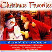 Christmas Favorites [AAO Music] - Various Artists