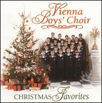 Christmas Favorites - Vienna Boys' Choir