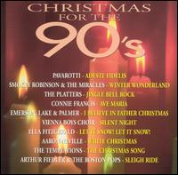 Christmas for the 90's - Various Artists