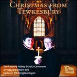 Christmas From Tewkesbury