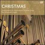 Christmas Improvisations on International Christmas Songs