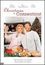 Christmas in Connecticut - Arnold Schwarzenegger