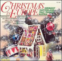Christmas in Europe - Children's Choir w/ Dinu Radu
