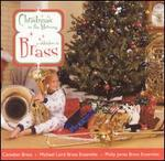 Christmas in the Morning: A Celebration in Brass