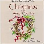 Christmas in the Wine Country