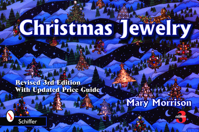 Christmas Jewelry - Morrison, Mary