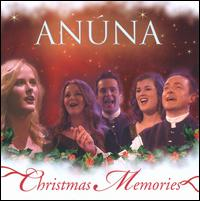 Christmas Memories [Borders Exclusive] - Anúna