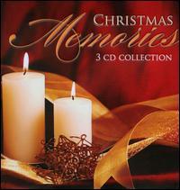 Christmas Memories Gift Tin - Various Artists