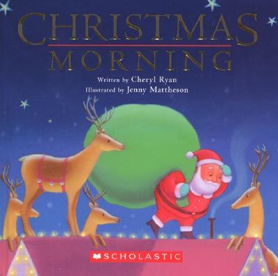 Christmas Morning - Ryan, Cheryl