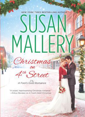 Christmas on 4th Street - Mallery, Susan